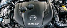 MAZDA6 2.2 L SKYATCTIV-D 150 CV MT SEDAN STYLE PACK SAFETY EL ASPIRANTE  La mecánica diésel biturbo declara unos consumos muy bajos