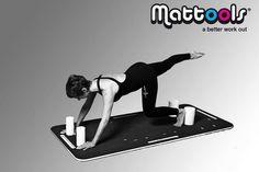 Mattools in action! Thanks to ASD Pilates Padova and to Belinda D'Angelo Pilates teacher! Follow us!