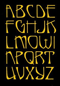 Fonts of Amsterdam Graffiti Lettering Fonts, Hand Lettering Alphabet, Creative Lettering, Cool Lettering, Types Of Lettering, Lettering Styles, Typography Letters, Lettering Design, Fancy Fonts