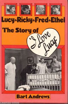 I Love Lucy Book Collection