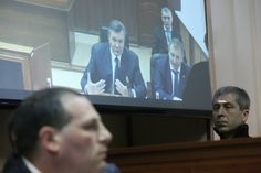 #world #news  Court postpones Yanukovych testimony in EuroMaidan case to Nov. 28  #freeSuschenko #FreeUkraine