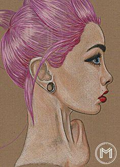 Pink by Seniorita93