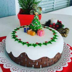 Mais uma produção natalina da Bruna Hodara! ⛄❤✨