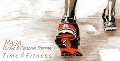 Als diplomierte Tourismus- und Sport-Managerin sowie ausgebildete Fitness Trainerin ist es mir ein Anliegen, meine Kunden professionell und mit Begeisterung durch gezielte Trainingsprogramme - in Gruppenkursen oder in Personal Trainings - zu begleiten. Mehr dazu findet Ihr auf meiner Homepage www.time4fitness.at