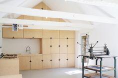 Designline Büro - Projekte: Zuflucht fürs Licht | designlines.de