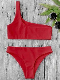 GET $50 NOW | Join Zaful: Get YOUR $50 NOW!http://m.zaful.com/one-shoulder-bikini-set-p_291751.html?seid=6275lkn5rgokdej7l8q7jgort4zf291751