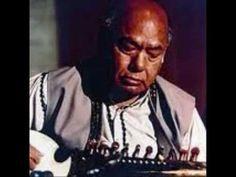 Ali Akbar Khan  Raga Kirwani  Recorded in Concert 1967