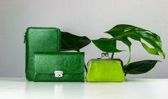 Unsere Vintagebörsen gibt es mit Schloss, Reißverschluss oder Bügel. Zip Around Wallet, Purses, Leather, Handbags, Purse, Bags