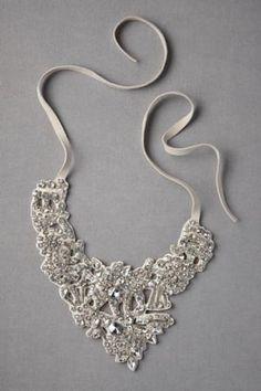 collar de boda