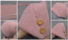 Crochet Baby, Knit Crochet, Beanie, Rubrics, Hats For Women, Models, Children, Kids, Coin Purse