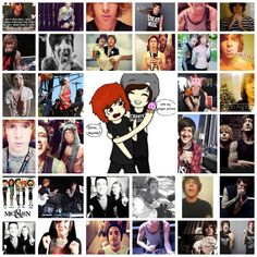 Alan ashby and Austin carlile collage.