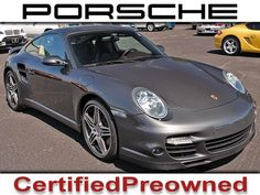 Cars for Sale: 2007 Porsche 911 Turbo Coupe in Austin, TX 78753: Coupe Details - 319088555 - AutoTrader.com - $74,000