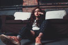 Youtubers, Hipster, Music, People, Girls, Style, Fashion, Little Girls, Moda