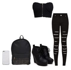 """""""Band Practice"""" by oliviatalliss ❤ liked on Polyvore featuring Sydney Evan, NLY Trend, Dolce&Gabbana and Jamie Clawson"""