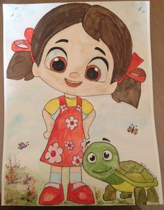 Disney Characters, Fictional Characters, Disney Princess, Cards, Painting, Paintings, Draw, Playing Cards, Disney Princes