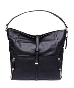 Kelly Moore Westminster Hobo Nappa Leather Messenger Shoulder Bag for Women (Midnight Black) *** Learn more by visiting the image link. Kelly Moore Bag, Credit Card Wallet, Bag Organization, Westminster, You Bag, Shoulder Strap, Camera Bags, Leather, Accessories