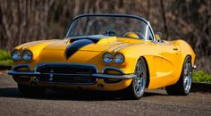 There's nothing quite like a Corvette. NOTHING is right...Re-pin..Brought to you by #CarInsurance #EugeneOregon and #HouseofInsurance