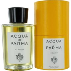 Launched by the design house of Acqua di Parma in 1916, ACQUA DI PARMA by Acqua di Parma for Men posesses a blend of: rosemary, citrus, lavender It is recommended for casual wear.
