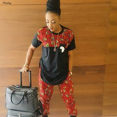 YOU JUST HAVE TOO SEE AND SEW THESE FAB ANKARA STYLES