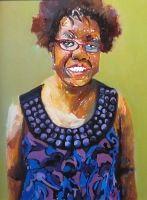 Beverly McIver, artist