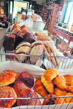 Breek brood met vriende onder dié unieke grasdak | Netwerk24