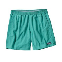 W'S BAGGIES SHORTS, Howling Turquoise (HWLT)