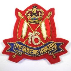 16th The Queen's Lancers