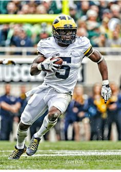 Jabrial Peppers!