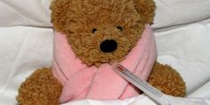 Fieber bei Säuglingen und Kindern - was man wissen sollte | 1-2-family.de