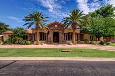 Exquisite Chandler Home