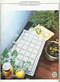 Magic Crochet nº 03 - leila tkd - Picasa Web Albums