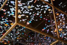 Sam Jacob creates Sea Things installation for London Design Festival London Design Week, London Design Festival, Alison And Peter Smithson, Contemporary Design, Modern Design, Climate Change Effects, Street Style Edgy, Art Model, Model Photographers