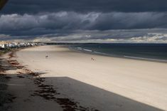 Best walking beach - Wells Beach, Maine