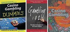 The best casino related books for effective casino tips
