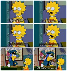 Funny pictures about One Doesn't Simply Question Police Actions. Oh, and cool pics about One Doesn't Simply Question Police Actions. Also, One Doesn't Simply Question Police Actions photos. Best Tv Shows, Best Shows Ever, Favorite Tv Shows, Simpson Tv, Simpsons Funny, One Does Not Simply, Futurama, Spirit Animal, Best Funny Pictures