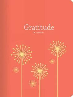 Gratitude - my New Year's goal