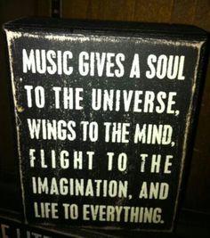 Music, art, dance, drama, audio, video, lighting,...