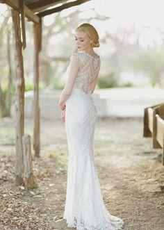lace dress <3