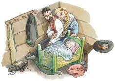 Jan Willem´s illustration blog: Folkesang: A Lullabye Blog, Fictional Characters, Art, Art Background, Kunst, Blogging, Performing Arts, Fantasy Characters, Art Education Resources