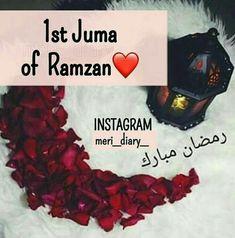 Ramazan ki pehli sehri mubarak ho visit the images gallery Jumma Mubarak Ramadan, Ramadan Dp, Happy Ramadan Mubarak, Ramadan Wishes, Muslim Ramadan, Ramadan Gifts, Ramzan Mubarak Quotes, Jumma Mubarak Quotes, Jumma Mubarak Images