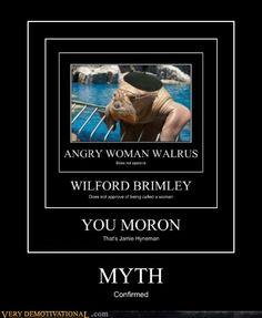 myth busters hahahah rofl