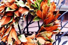 vita-creativa_ghirlanda-foglie