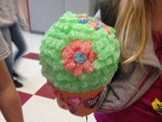 Sourpatch Kid flowery tree for Hailey Sour Patches, Cooking, Kids, Food, Kitchen, Young Children, Boys, Essen, Children