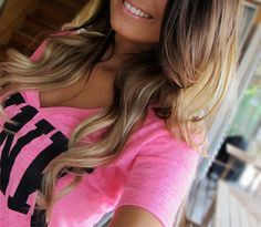 this is the best ombre I've ever seen.