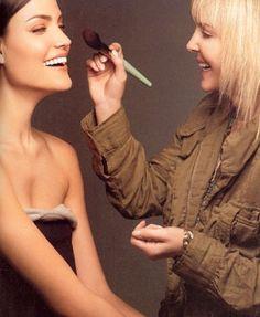 Makeup artist be
