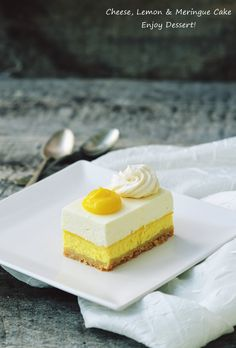 Desert Recipes, Cheesecake, Food And Drink, Sweets, Candy, Cookies, Desserts, Pastries, Decor