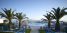 Unser Partner Sunorient hat für Ihren Sommerurlaub, dieses 5-Stern Hotel direkt am Strand, auf Kreta ausgewählt, mit Pools, Privatstrand, Unterhaltungsprogramm und Sports! #Sunorient #eboutic #privatverkauf #Kreta