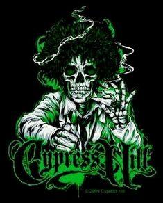 Reggae Style, Cypress Hill, Marijuana Art, Stoner Art, Weed Art, Beautiful Fantasy Art, Chicano Art, Music Artwork, Car Drawings