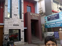 Bombay Hotel in Kozhikode, Kerala  Try Chicken biriyani and sulaimani