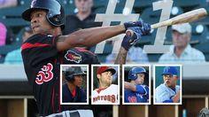 Byron Buxton's case as baseball's top prospect   MLB.com